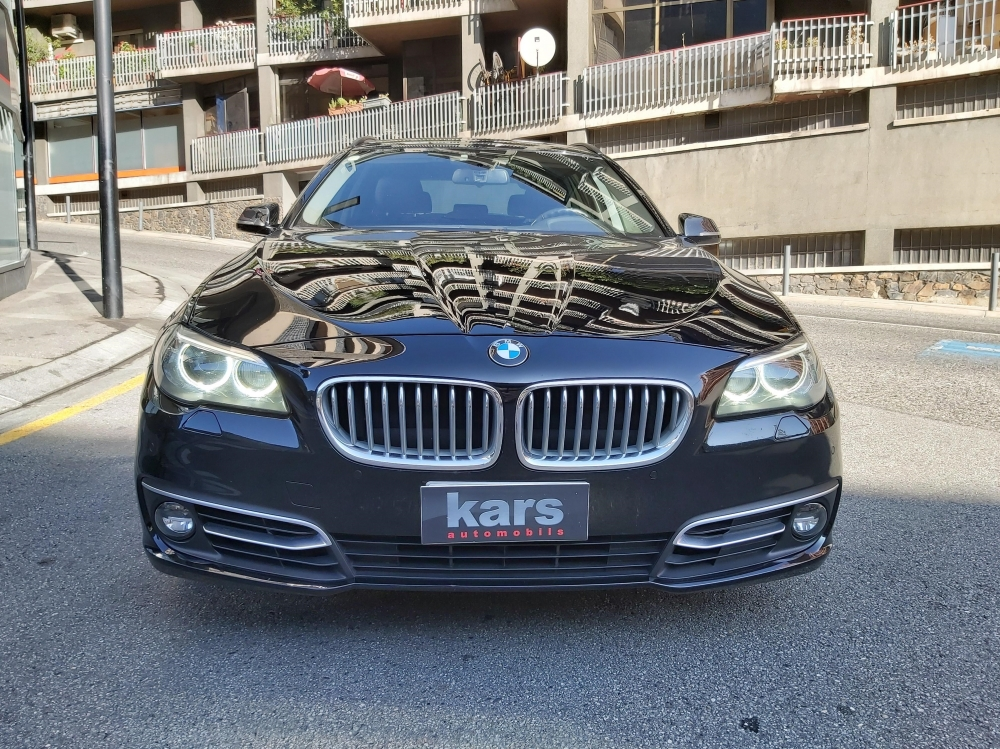 BMW 535 XD Touring